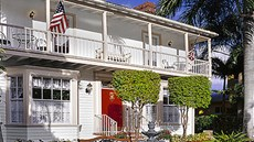 Sabal Palm House Bed & Breakfast Inn