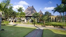 Rama Beach Resort & Villas