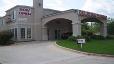Delux Inn Express and Suites