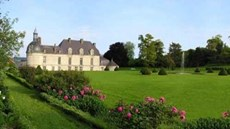 Le Chateau d'Etoges