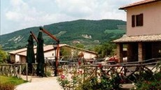 Hotel Country House Pro Vobis-Assisi