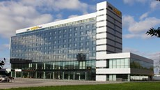 Angelo Airport Hotel Ekaterinburg