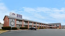 Americas Best Value Inn Berea