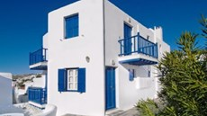 Ledra Apartments Mykonos