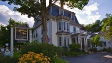 Harstone Inn Bed and Breakfast