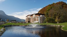 Grand Tirolia Golf And Ski Resort