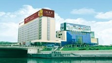 Silver Plaza Quancheng Hotel