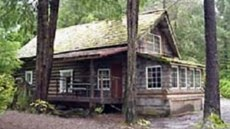 Log Cabin Resort