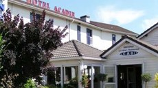 Inter Hotel Acadie Tremblay-Tremblay