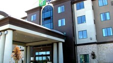 Holiday Inn Express & Suites KCI Airport