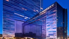 JW Marriott Hotel Los Angeles at LA Live