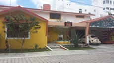 Beachouse Cozumel