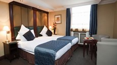 Best Western Shaftesbury Paddington Ct