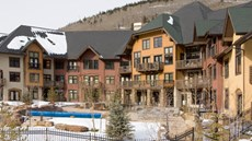 West Village at Copper Mountain