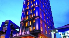 Golden Central Hotel Saigon