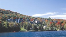 Club Tremblant Hotel du Lac