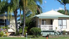 Maroochy River Resort Bungalows & Villas