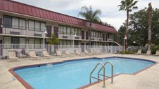 Red Roof Inn Clearwater -Tarpon Springs