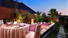 Bidadari Private Villas & Spa Retreat