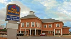 Collins Inn & Suites