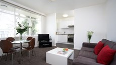 Caroline Serviced Apartments