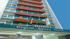 Harbor Hotel Regent Suites
