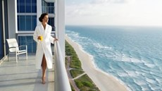 Canyon Ranch Hotel & Spa in Miami Beach