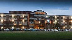 Hilton Garden Inn Denver Highlands Ranch First Class Highlands Ranch Co Hotels Gds