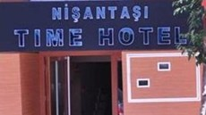 Nisantasi Time Hotel