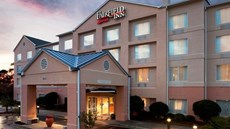 Fairfield Inn by Marriott/Briarcliffe