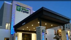 Holiday Inn Express/Suites Siloam Spring