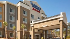 Fairfield Inn & Suites Columbia NE