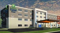 Holiday Inn Express & Suites Houston E