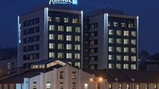 Radisson Blu Old Mill Hotel Belgrade