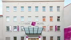 FourSide Hotel City Center Vienna