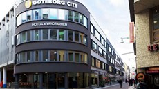 STF Hotel & Hostel Gothenburg City