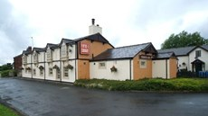 Boddington Arms Hotel