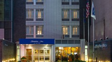 Hampton Inn Manhattan-Herald Square