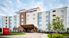 TownePlace Suites Cranberry Township