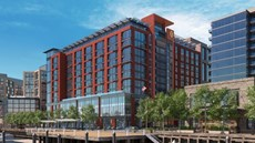 InterContinental Washington DC-The Wharf