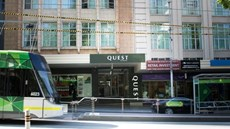 Quest on Bourke