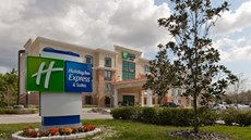 Holiday Inn Express & Stes East Lakewood