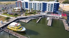 SpringHill Sts Orange Beach at The Wharf