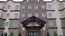 Staybridge Suites Ann Arbor-Research Pky