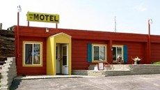 Earth Inn Motel