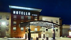 Hotello Vegreville