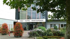 The West Side Inn Amsterdam