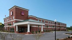 Holiday Inn Express Leland-Wilmington