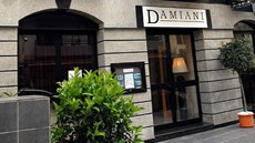 Damiani Hotel & Apartments