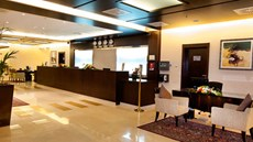 Mercure Hotel Apts Dubai Barsha Heights